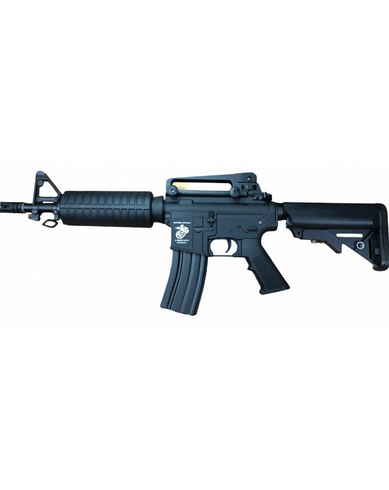 FUCILE M4 M733 FULL METAL DBOYS - FUCILI ELETTRICI -  - 3981M