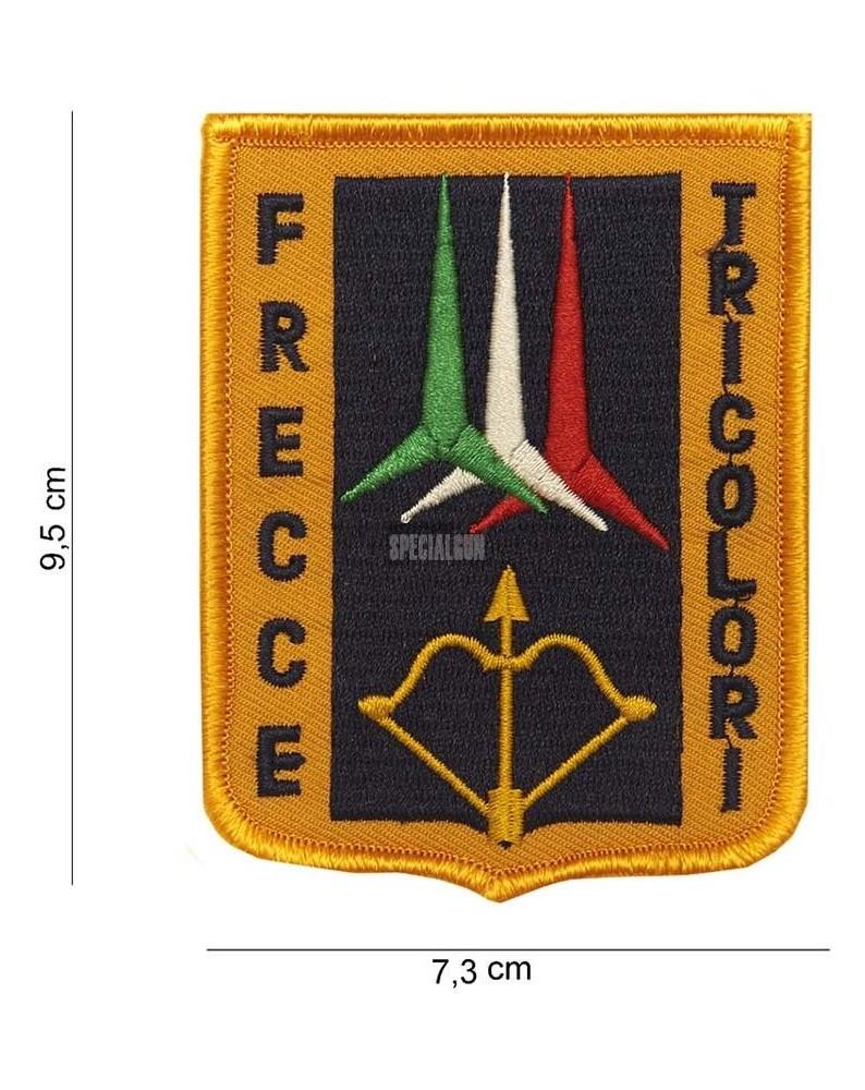 PATCH RICAMATA FRECCE TRICOLORI TERMOADESIVA - PATCH -  - 442306-843