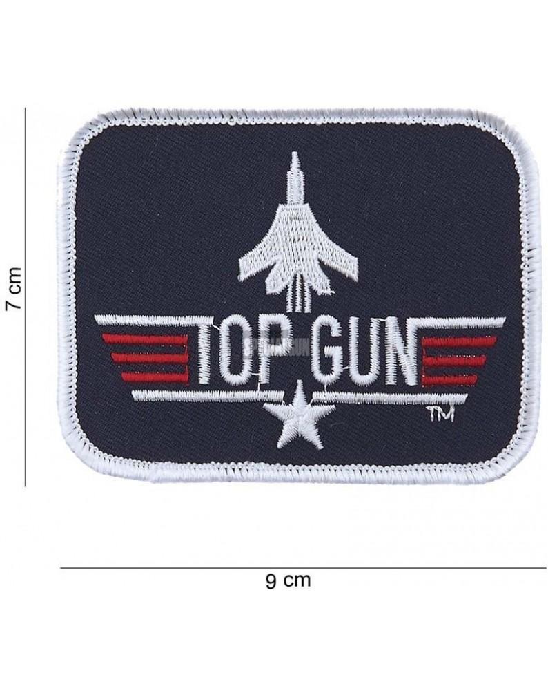 PATCH RICAMATA TOP GUN LOGO TERMOADESIVA - PATCH -  - 442304-1067
