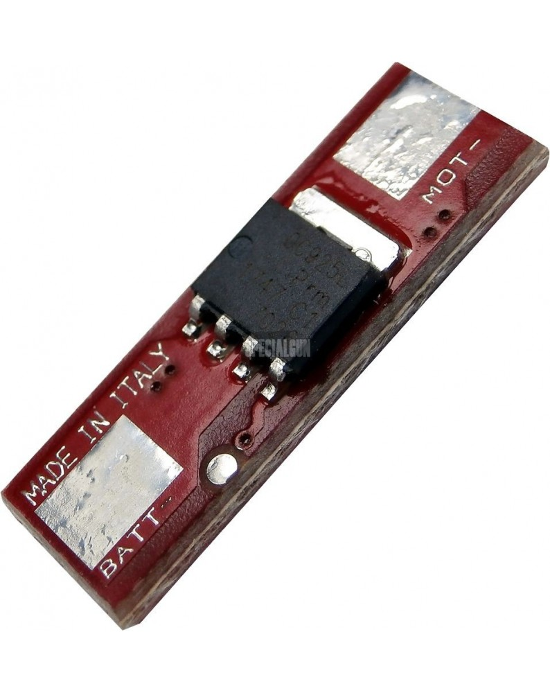MICRO MOSFET FPS - MOSFET E CENTRALINE -  - MICRO1
