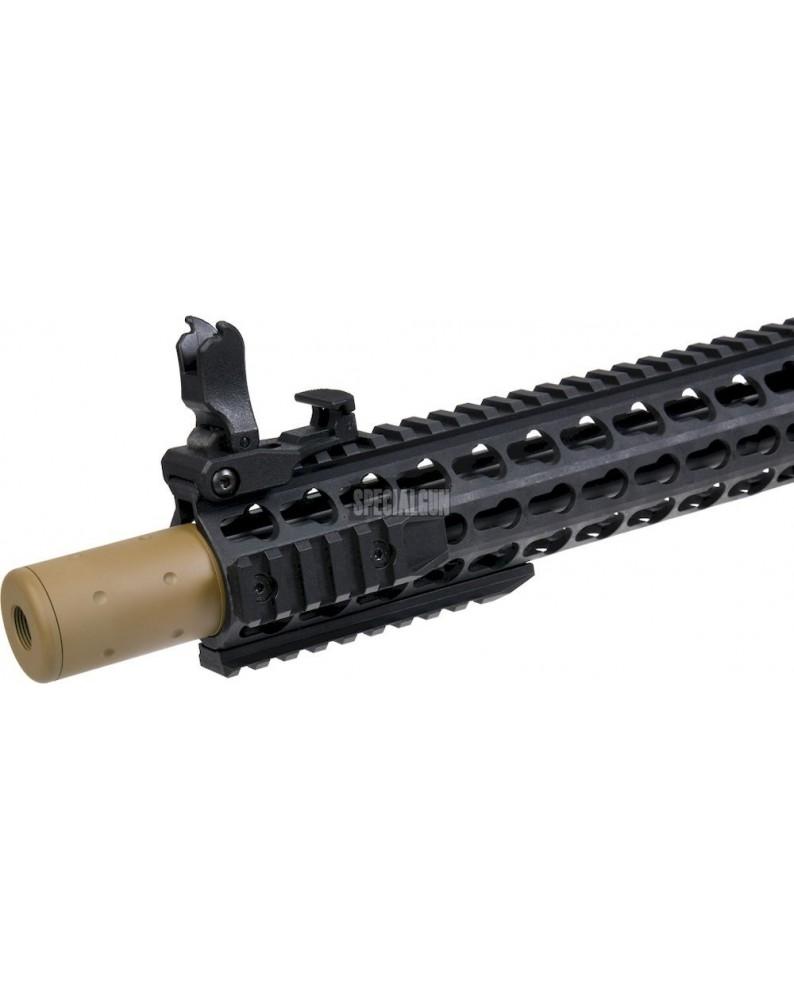 FUCILE M4 KENJI LONG SAIGO DEFENCE TAN - FUCILI ELETTRICI -  - SGM4001T