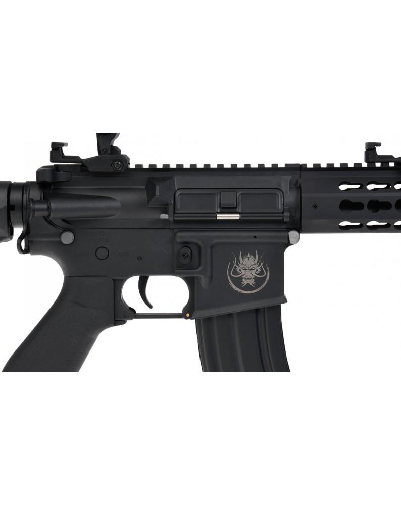 FUCILE M4 KENJI SHORT SAIGO DEFENCE NERO - FUCILI ELETTRICI -  - SGM4002B