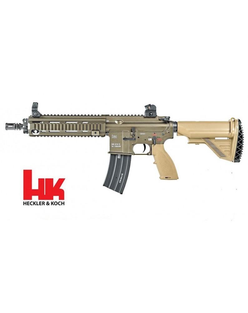 HK 416 V2 CQB MOSFET FDE RAL8000 VFC - FUCILI ELETTRICI -  - 2.5869X-VI