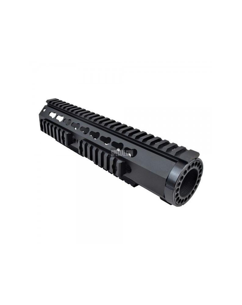 RIS M4/M16 KEYMOD 10 POLLICI JS-TACTICAL - RIS - HANDGUARD -  - JS-FL10K