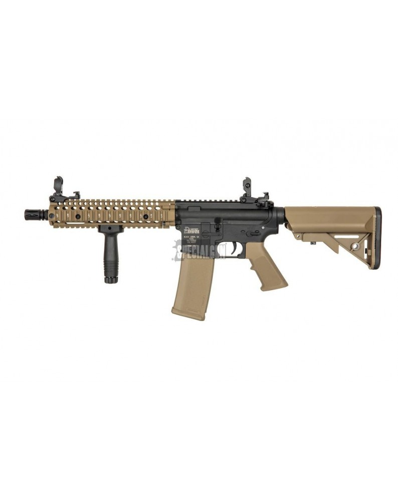 MK18 MOD1 DANIEL DEFENCE C19 CORE X-ASR SPECNA ARMS HALF-TAN - FUCILI ELETTRICI -  - SPE-01-030184