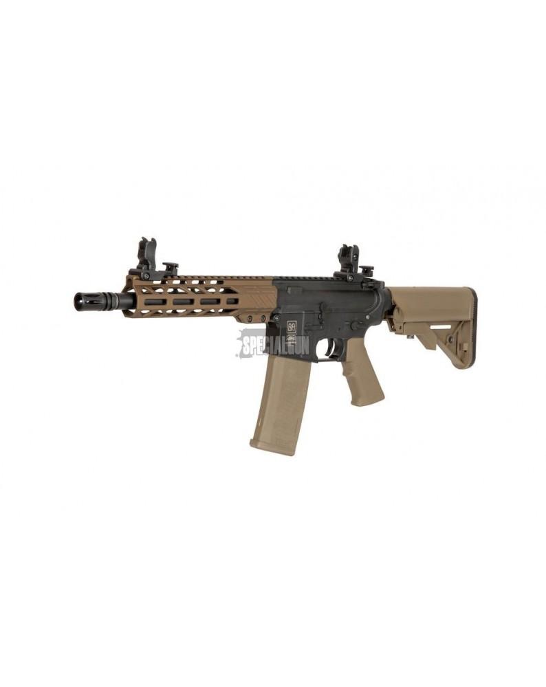 M4 M-LOK C25 CORE X-ASR SPECNA ARMS CHAOS BRONZE - FUCILI ELETTRICI -  - SPE-01-030743