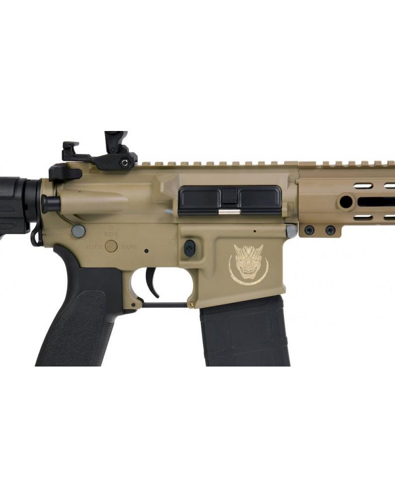 FUCILE M4 SHINOBI SAIGO DEFENCE TAN - FUCILI ELETTRICI -  - SGM4003T