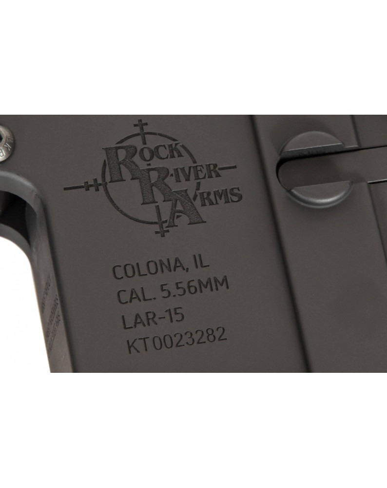 M4 RRA E-25 FULL METAL EDGE SERIES SPECNA ARMS - FUCILI ELETTRICI -  - SPE-01-030752