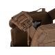 TACTICAL VEST REAPER QRB PLATE CARRIER INVADER GEAR COYOTE - TACTICAL VEST -  - 29491