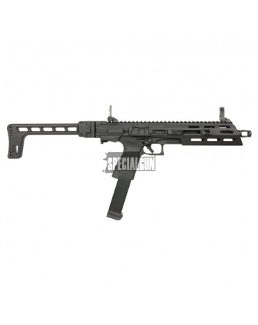 SMC-9 CARABINE SMG GAS BLOWBACK G&G