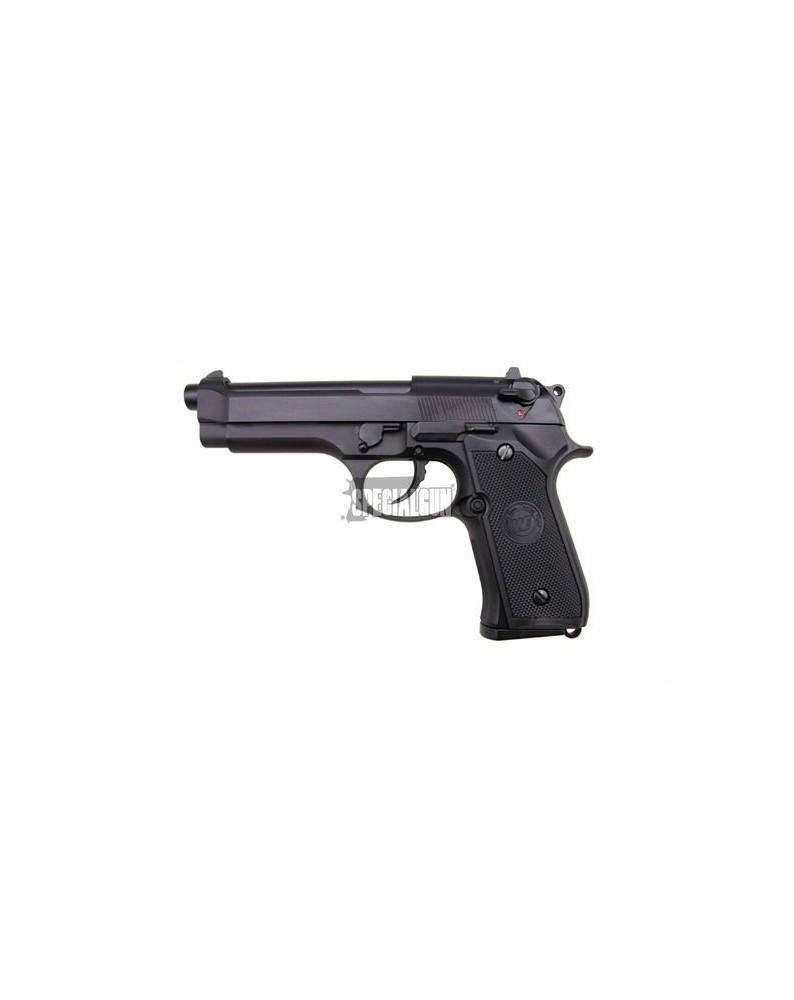 M92 FS GAS BLOWBACK FULL METAL WE NERA
