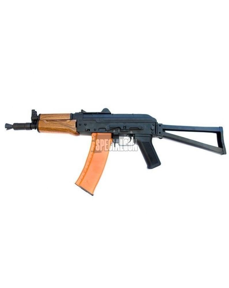 AKS 74 U FULL METAL CYMA, fucile elettrico, fucile softair, arma softair,mitra
