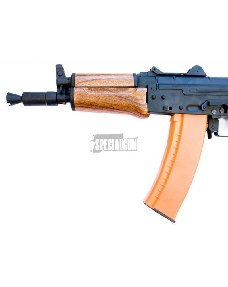 AKS 74 U FULL METAL E LEGNO CYMA - FUCILI ELETTRICI -  - CM035