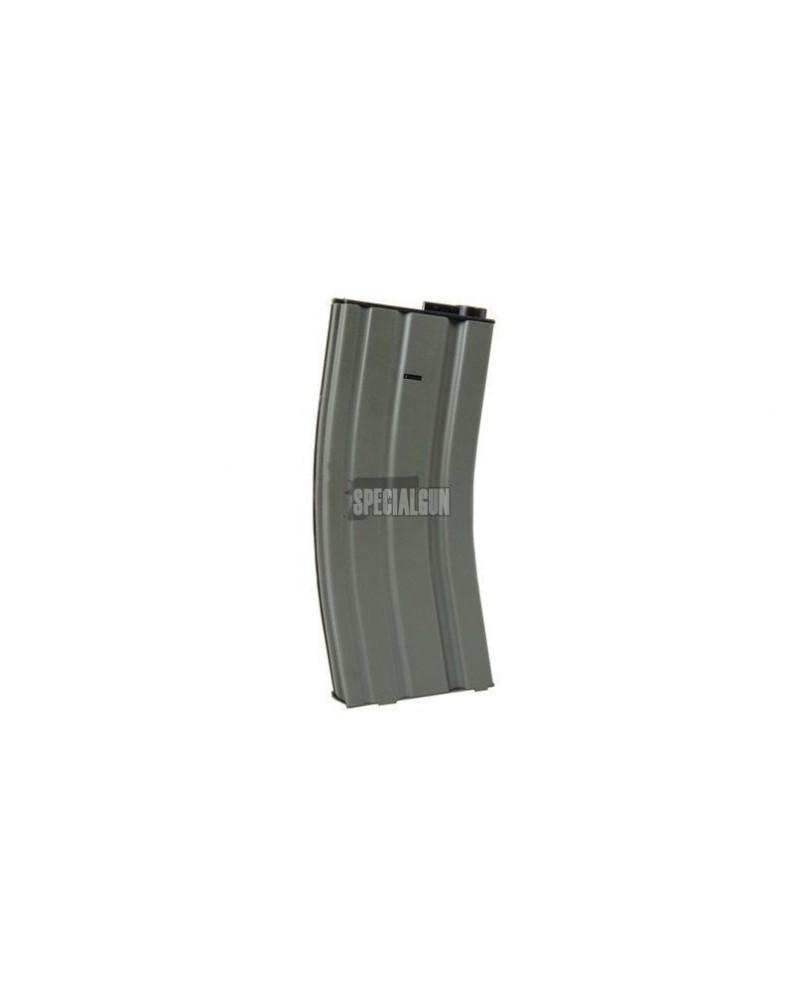 CARICATORE 300 bb M4 METALLO SPECNA ARMS GRIGIO