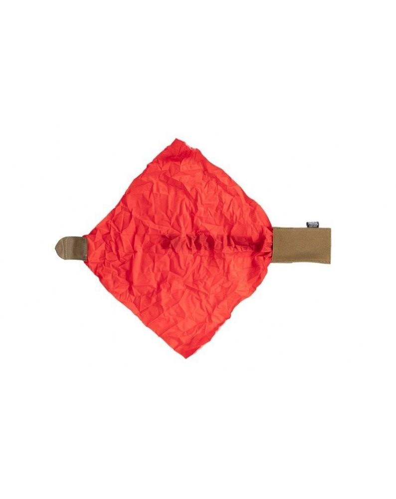 TASCA COLPITI DEAD RED FLAG PRIMAL GEAR TAN - TASCHE -  - PRI-19-024386