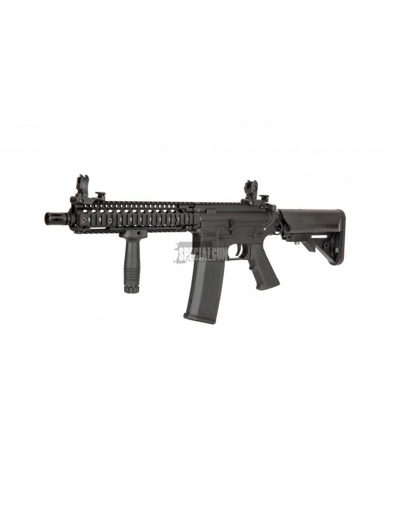 MK18 MOD1 DANIEL DEFENCE E-19 EDGE SPECNA ARMS NERO