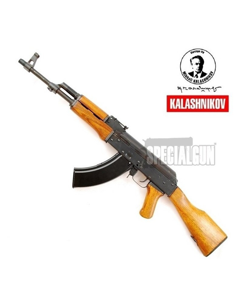 KALASHNIKOV AK 47 FULL METAL CYBERGUN - FUCILI ELETTRICI -  - 120943